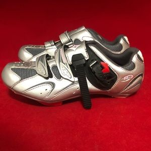 WOMENS SPECIALIZED ROAD  CYCLING SHOES